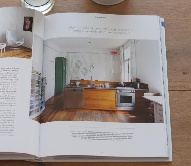 Küche von Birgit Morgenstern