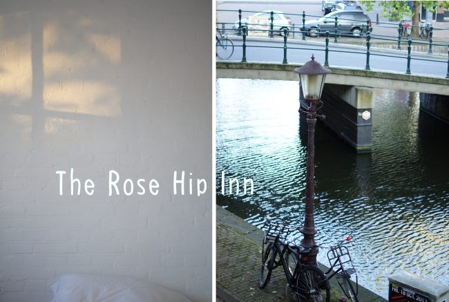 Rose Hip Inn Amsterdam