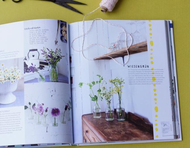azurweiss | Wohnen mit Blumen