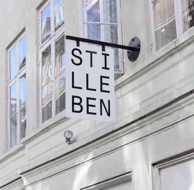 Stilleben in Kopenhagen