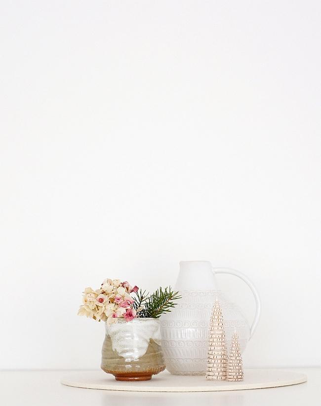 Keramik Vintage und neu