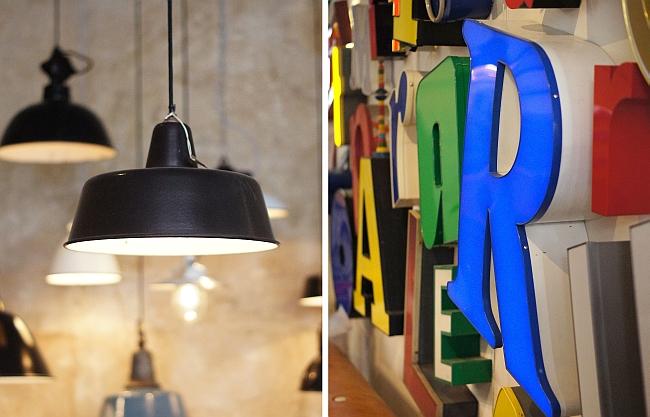 J & V Vintage in Berlin Schöneberg | Foto: Sabine Wittig