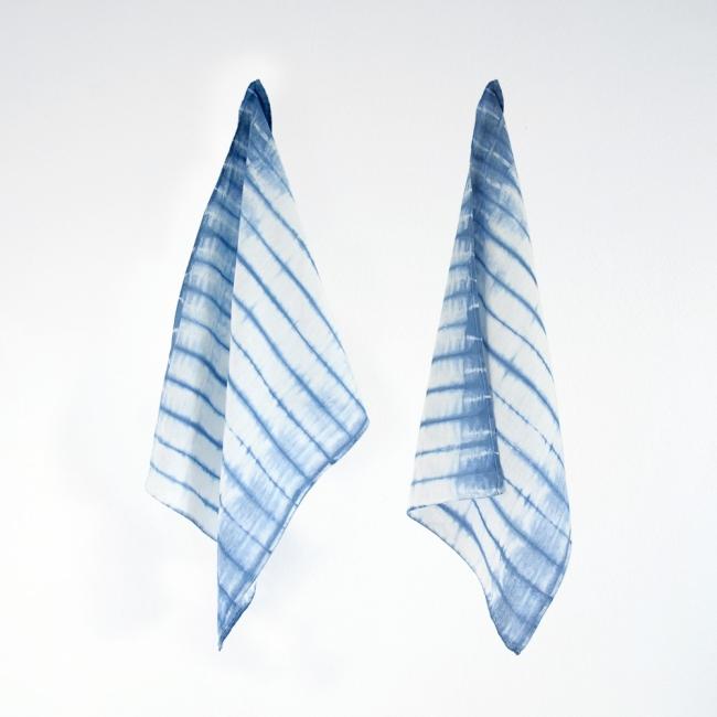 Shibori Tücher | Renna Deluxe