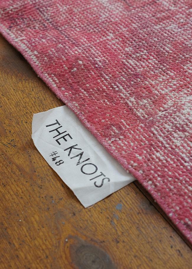 The Knots Vintage Rugs | Foto: Sabine Wittig