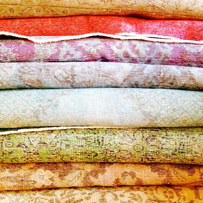 The Knots Vintage Rugs | Foto: The Knots Berlin