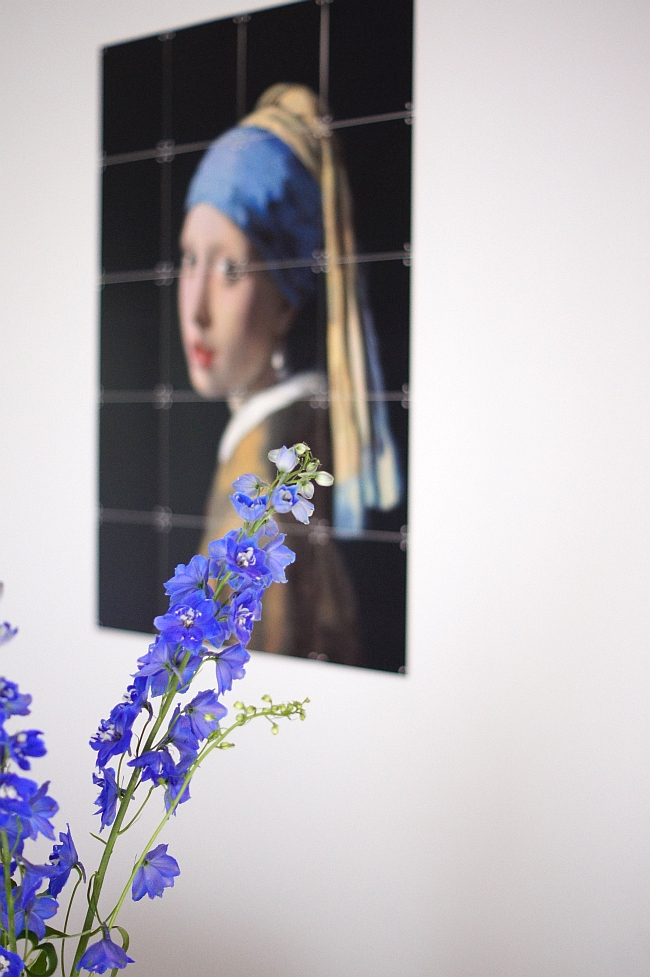 Girl with a Pearl Earring | Foto: Sabine Wittig