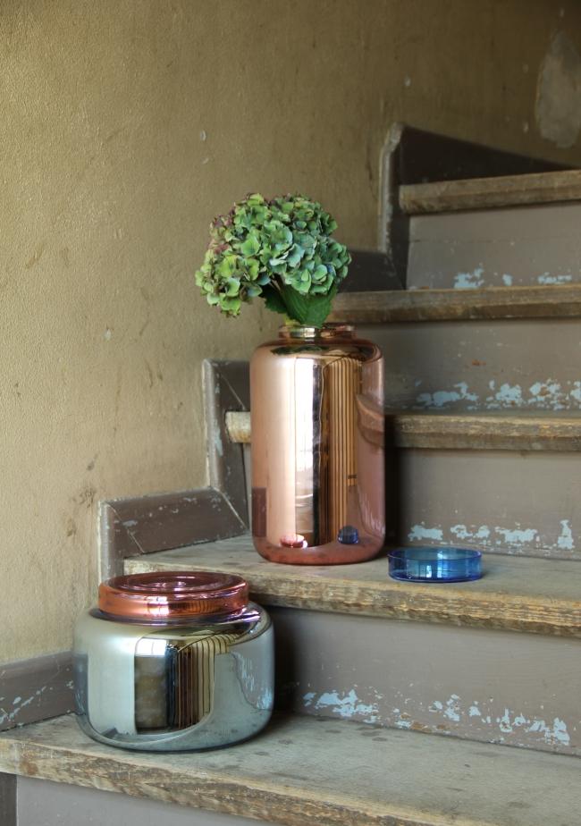 Vasen Container von Pulpo