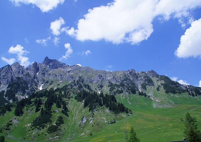 Stuben am Arlberg | Foto: Sabine Wittig