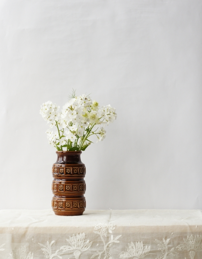 Vintage Vase Scheurich Alaska | Foto: Sabine Wittig