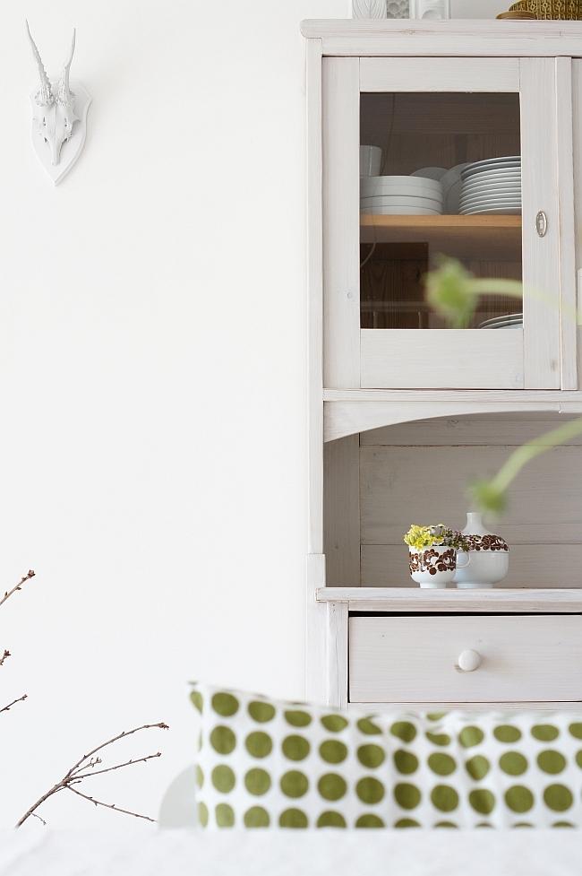 Esszimmerdetail | Foto: Sabine Wittig