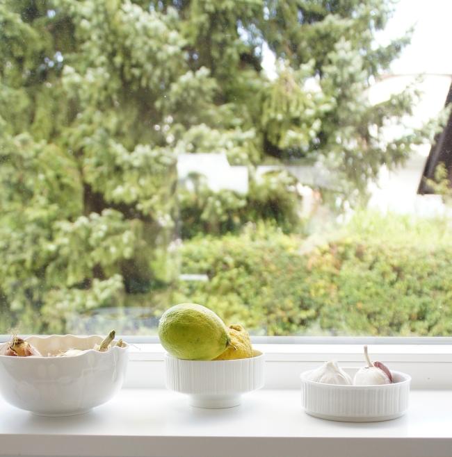 Küchenfenster | Foto: Sabine Wittig