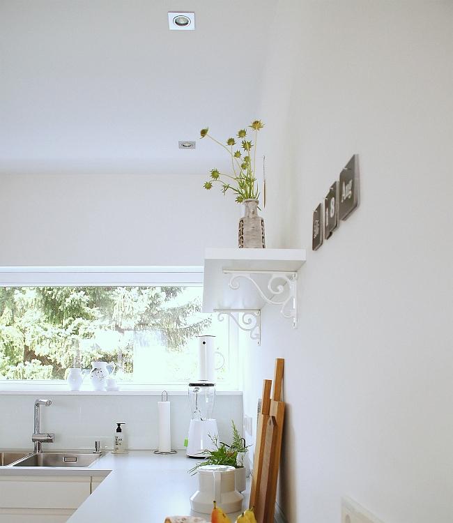 Küchenborddetail | Foto: Sabine Wittig