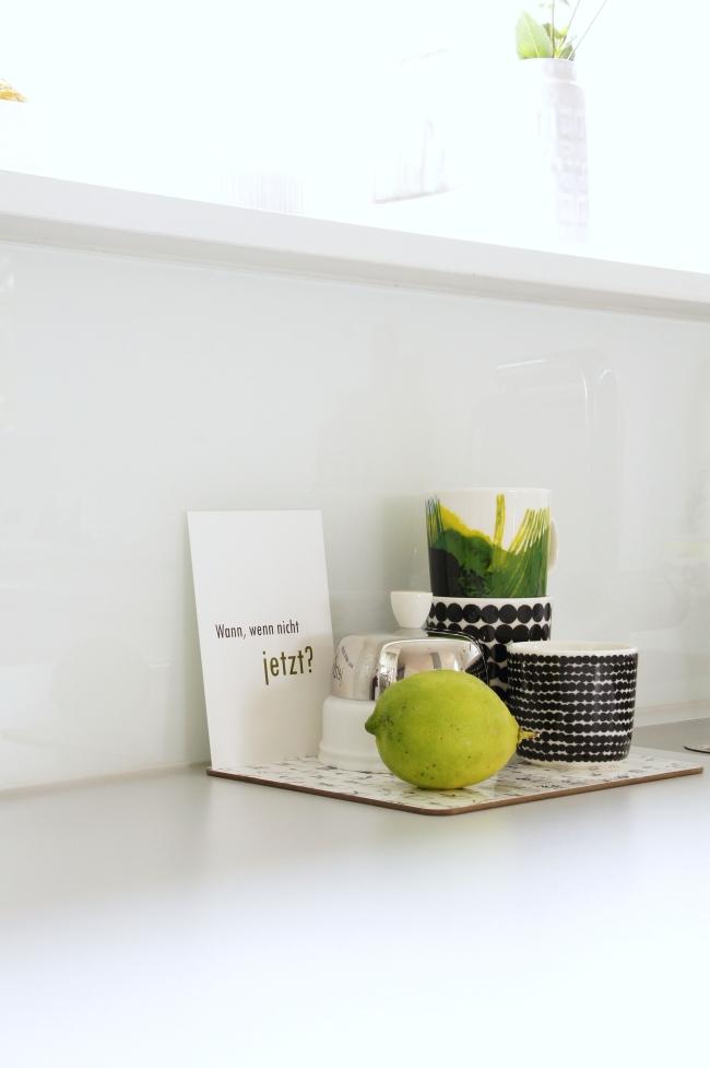 Küchendetail | Foto: Sabine Wittig