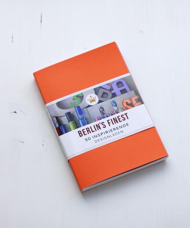 Berlin's Finest | 50 inspirierende Designläden