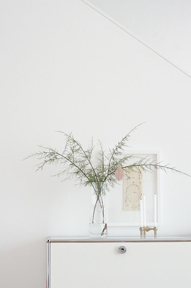 Wohnzimmer im Oktober 2015 | Foto: Sabine Wittig