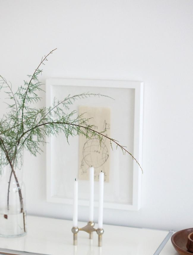 Nagel Vintage Kerzenleuchter | Foto: Sabine Wittig