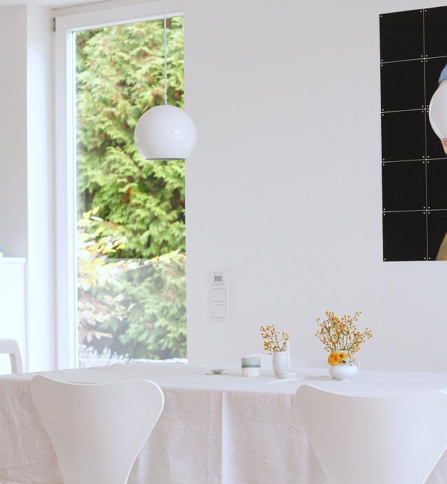detail am dienstag topan von verner panton azurweiss. Black Bedroom Furniture Sets. Home Design Ideas