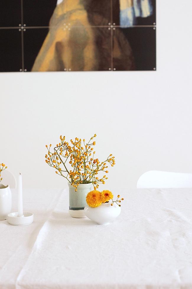 Herbstdeko | Foto: Sabine Wittig