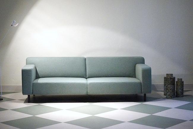 Sitzfeld Sofa Sky