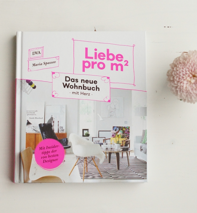 Liebe pro m² | Maria Spassov