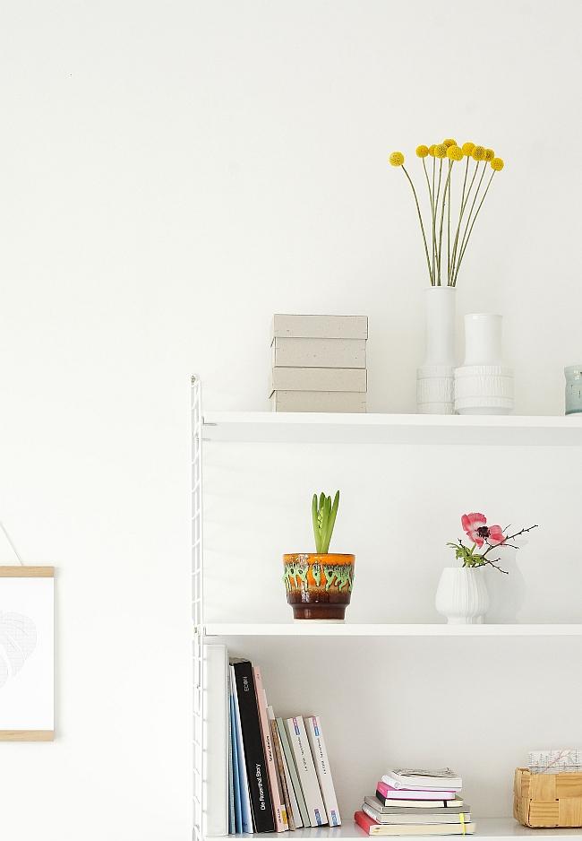 Home Office | Foto: Sabine Wittig