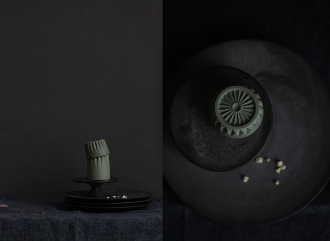 Kohlegrau | Fotos: Sabine Wittig
