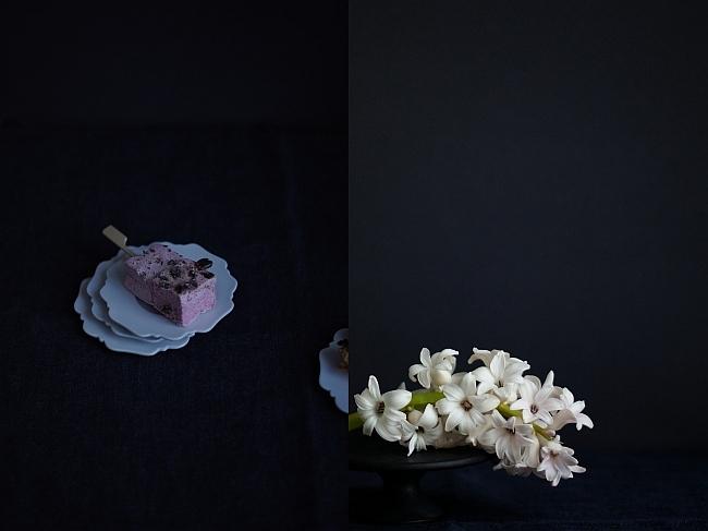rosa trifft schwarz | Fotos: Sabine Wittig