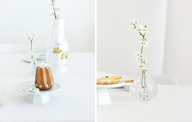 Ostern ganz in weiß | Fotos: Sabine Wittig
