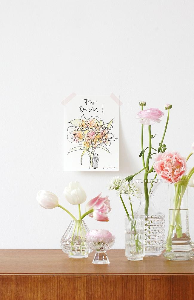 Tulpenfieber | Foto: Sabine Wittig
