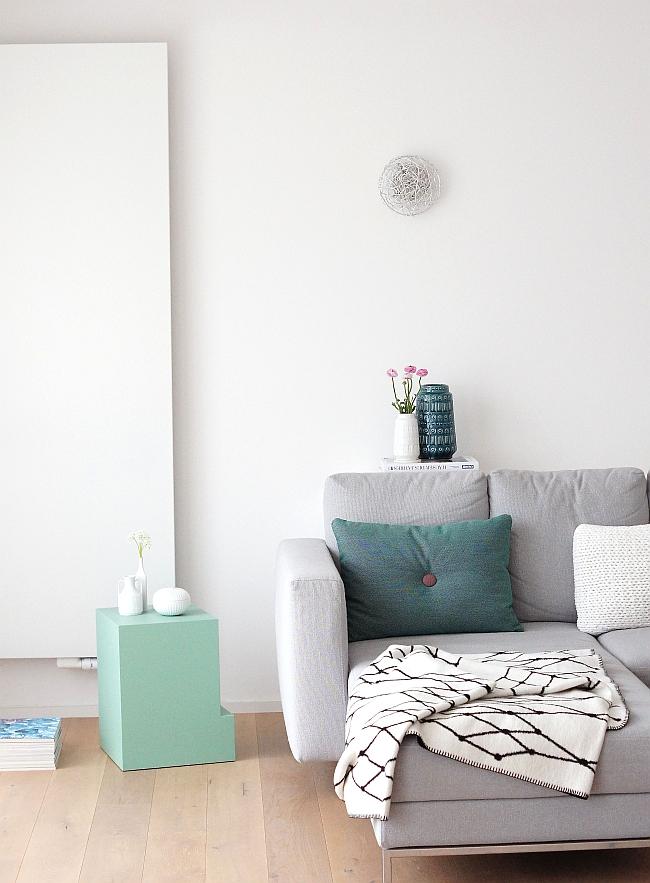 wohnzimmer im Frühling 2016 | Foto: Sabine Wittig