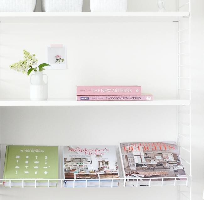 Lieblingsbücher | Foto: Sabine Wittig