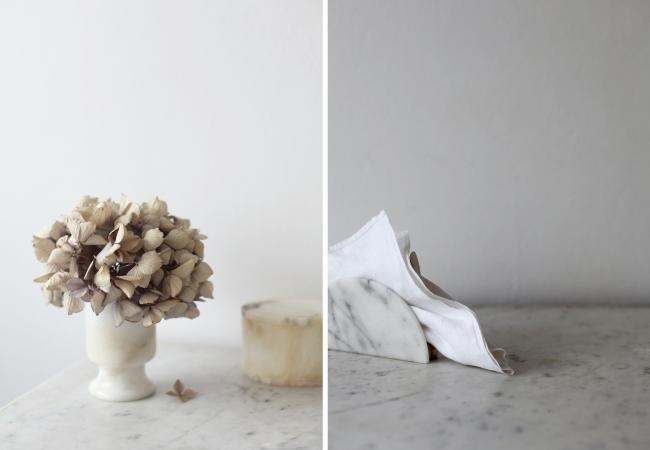 Vintage Marmor von Stilzitat | Styling und Fotos: Anastasia Benko
