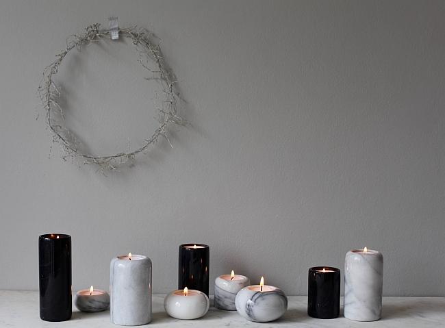 Vintage Marmor von Stilzitat | Styling und Foto: Anastasia Benko