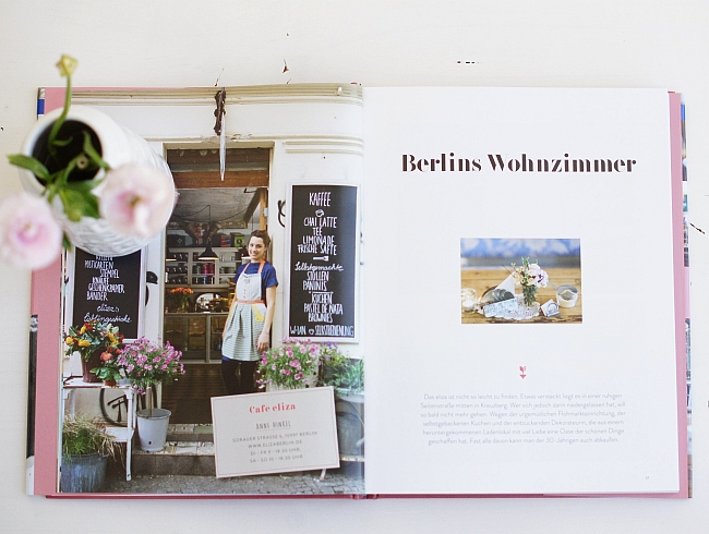 Sugar Girls, Callwey Verlag | Foto: Sabine Wittig