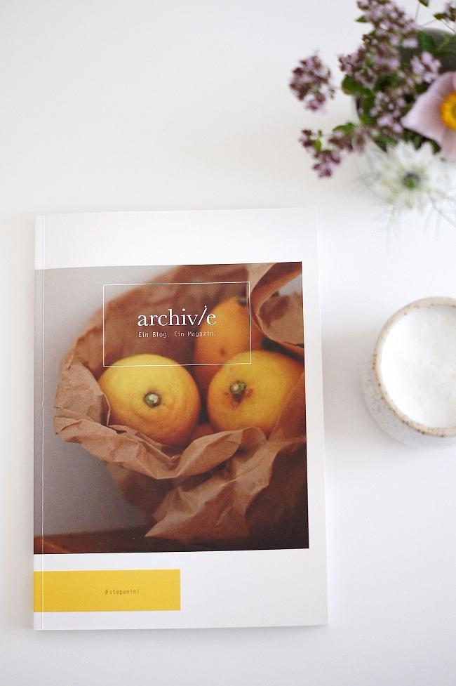 archiv/e | Foto: Sabine wittig