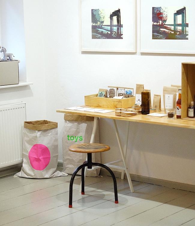 Standard Saubere Sachen | Foto: Sabine Wittig
