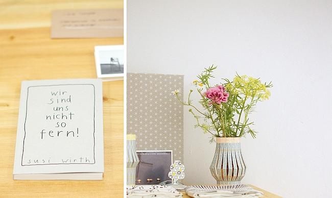Standard Saubere Sachen | Fotos: Sabine Wittig