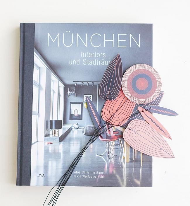 München Interiors und Stadträume | Wolfgang Kehl und Christine Bauer