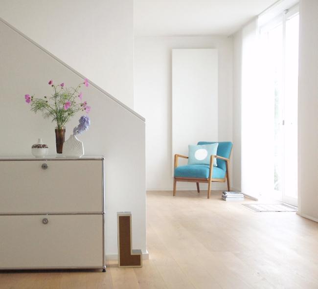 Knoll Vintage Sessel | Foto: Sabine Wittig
