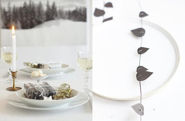 Inspirationen für Herbst und Winter | Fotos: Sabine Wittig