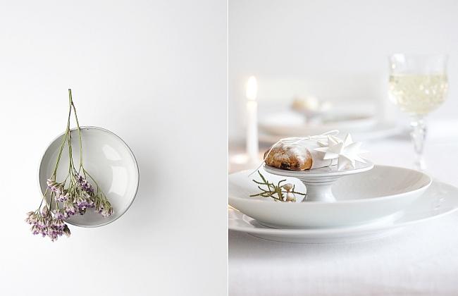 Inspirationen für Herbst, Winter, Advent und Weihnachten | Fotos: Sabine Wittig