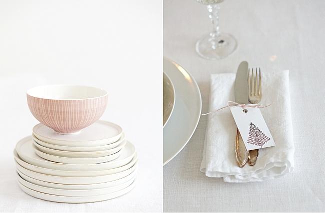 Keramik und Papeterie | Fotos: Sabine Wittig