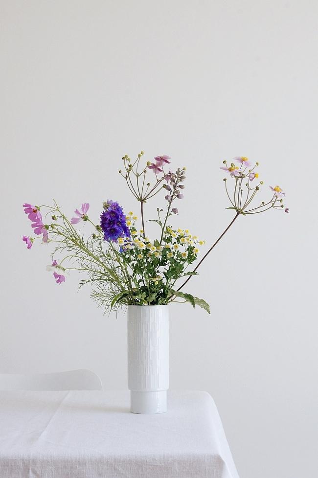 Sommerblumen | Foto: Sabine Wittig