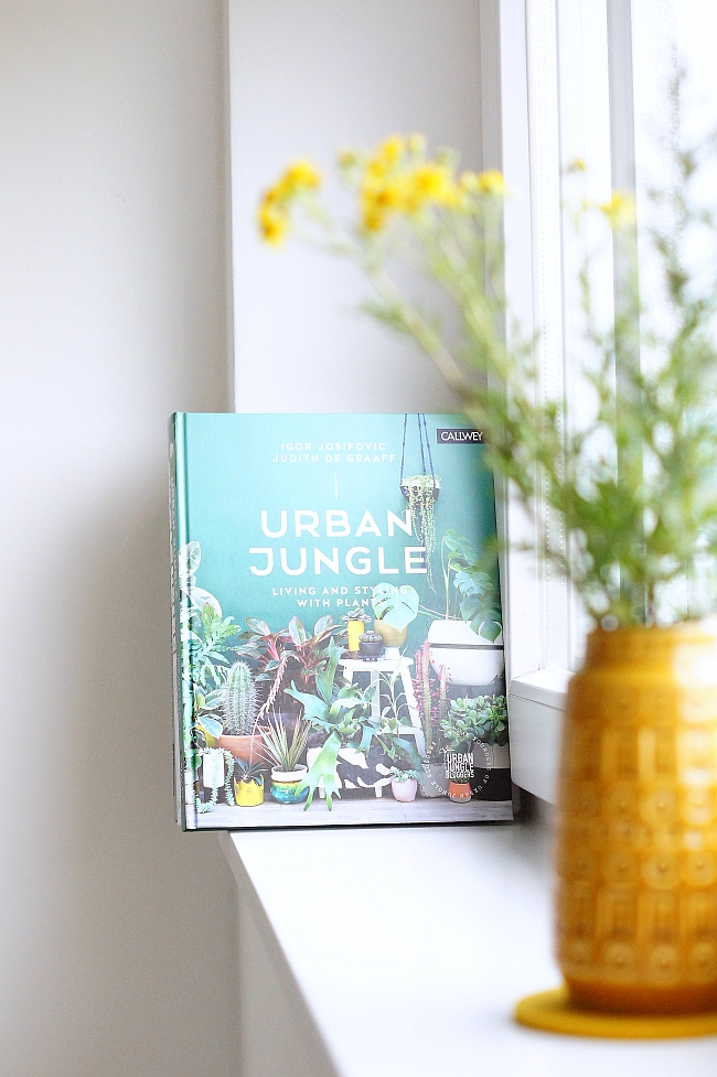 Urban Jungle Book | Foto: Sabine Wittig