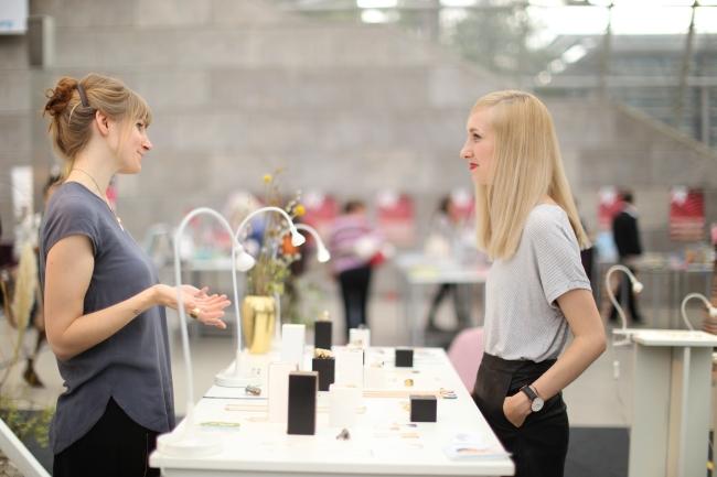 Designers' Open Leipzig | Foto: Anne Schwerin