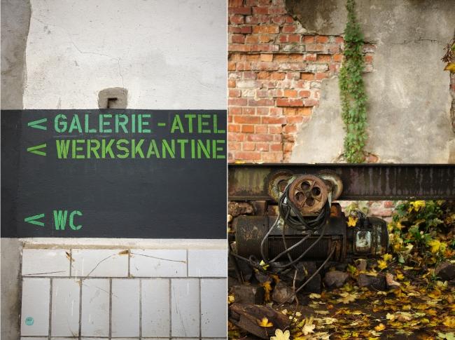 Tapetenwerk in Leipzig | Foto: Sabine Wittig