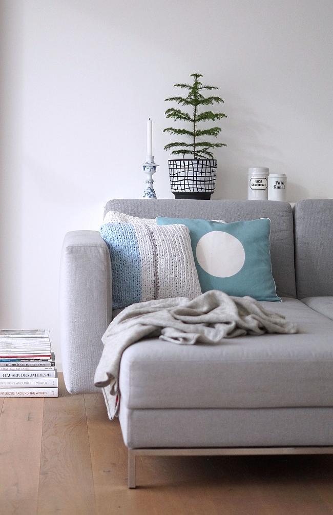 living room - November 2016 | photo: Sabine Wittig