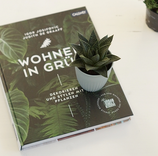 Wohnen in Grün (Callwey Verlag) | Foto: Sabine Wittig