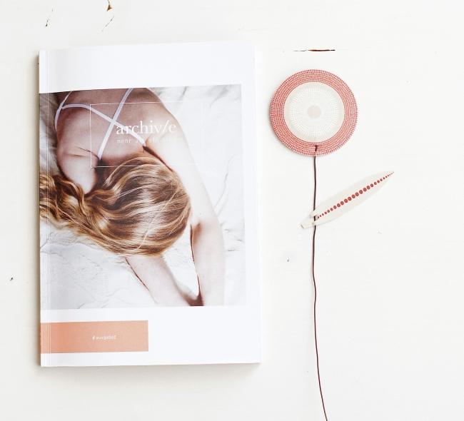 archiv/e Magazin Ausgabe 2 | Foto: Sabine Wittig