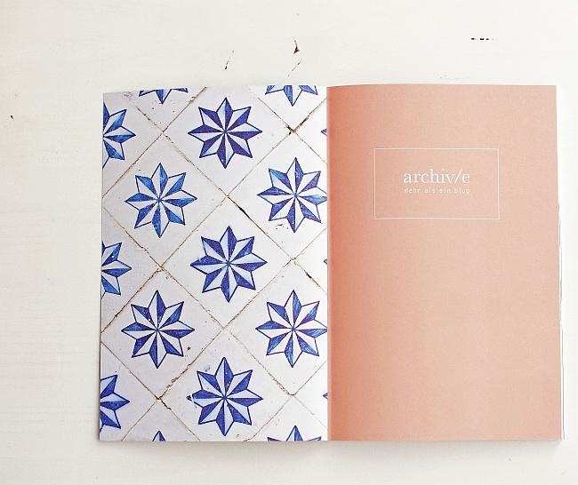 archiv/e Magazin Ausagabe 2